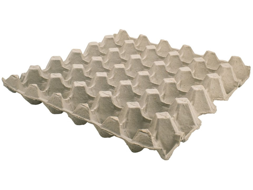 empaques pulpa moldeada de papel Bogotá
