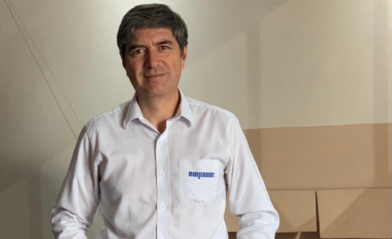 Gerente Ricardo González